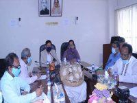 কাঁচাপাটের বাজার সর্বদা পর্যবেক্ষণ করা হবে: পাটমন্ত্রী