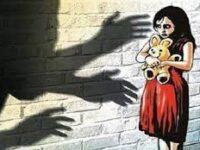 রাজধানীতে ৭ বছরের শিশুকে ধর্ষণের অভিযোগে কিশোর গ্রেপ্তার