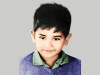 শেখ রাসেল দিবস পালিত হল নিজাম উদ্দিন আহম্মদ মডেল কলেজে