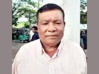 কাপ্তাইয়ে আওয়ামী লীগ নেতা নেথোয়াই মারমা দুর্বৃত্তের গুলিতে নিহত