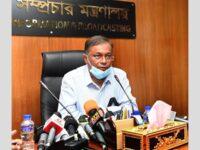কুমিল্লার ঘটনা চিহ্নিত মহলের হীন রাজনৈতিক উদ্দেশ্য প্রণোদিত : তথ্যমন্ত্রী